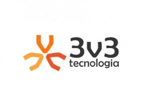 3v3_logo